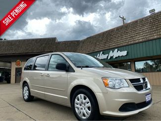 2014 Dodge Grand Caravan SE in Dickinson, ND 58601
