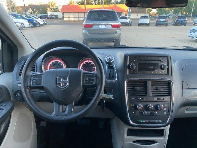 2014 Dodge Grand Caravan SE ONLY 37,000 Miles in Dickinson, ND 58601
