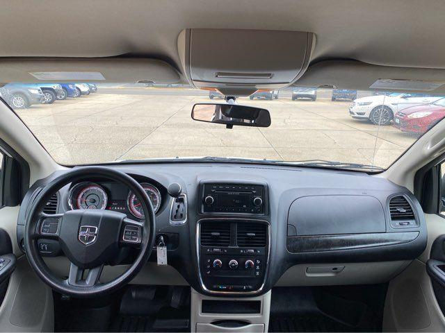 2014 Dodge Grand Caravan SE in Dickinson, ND 58601
