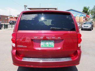 2014 Dodge Grand Caravan SE Englewood, CO 6