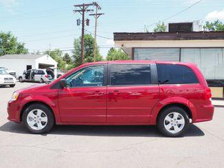 2014 Dodge Grand Caravan SE Englewood, CO 8