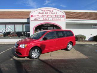 2014 Dodge Grand Caravan SE in Fremont OH, 43420