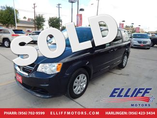2014 Dodge Grand Caravan SE in Harlingen TX, 78550