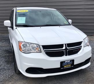 2014 Dodge Grand Caravan SXT FWD in Harrisonburg, VA 22802