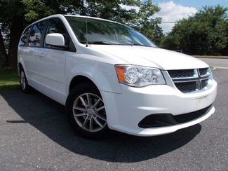 2014 Dodge Grand Caravan SXT in Harrisonburg VA, 22801
