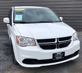 2014 Dodge Grand Caravan SXT in Harrisonburg, VA 22801