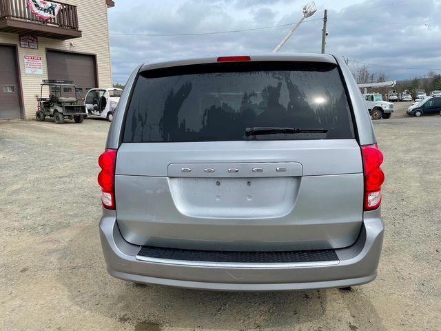 2014 Dodge Grand Caravan SE Hoosick Falls, New York 3