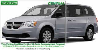 2014 Dodge Grand Caravan SXT 30th Anniversary | Hot Springs, AR | Central Auto Sales in Hot Springs AR