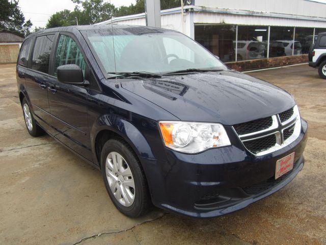 2014 Dodge Grand Caravan SE Houston, Mississippi 1