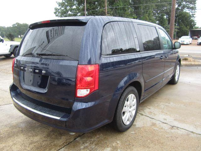 2014 Dodge Grand Caravan SE Houston, Mississippi 4