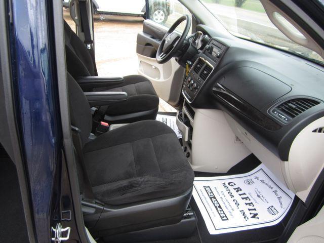 2014 Dodge Grand Caravan SE Houston, Mississippi 8