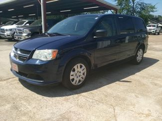 2014 Dodge Grand Caravan SE Houston, Mississippi 1