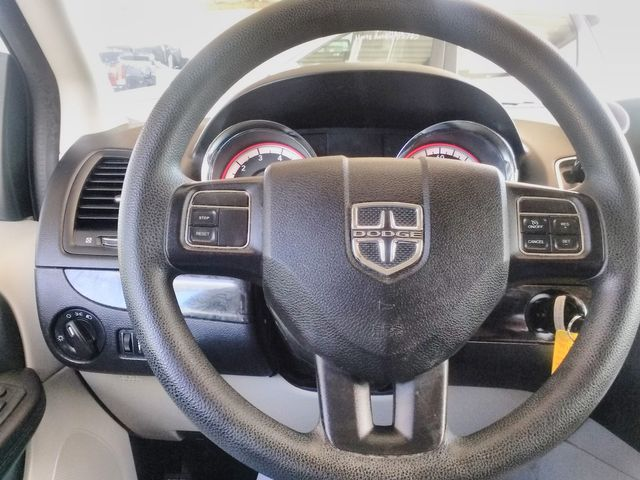 2014 Dodge Grand Caravan SE Houston, Mississippi 12