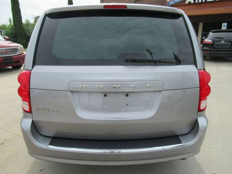 2014 Dodge Grand Caravan SE  w/ American Value Pkg | Houston, TX | American Auto Centers in Houston, TX