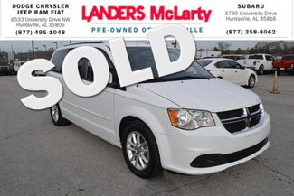2014 Dodge Grand Caravan SXT | Huntsville, Alabama | Landers Mclarty DCJ & Subaru in  Alabama