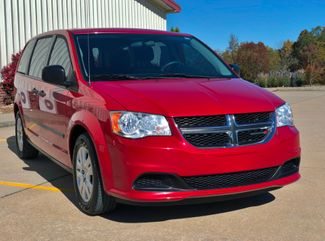 2014 Dodge Grand Caravan American Value Pkg in Jackson, MO 63755