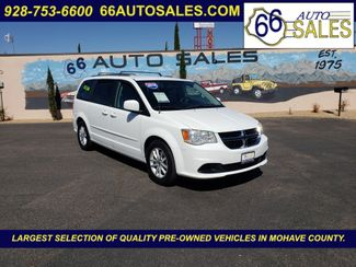 2014 Dodge Grand Caravan SXT in Kingman, Arizona 86401