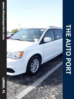 2014 Dodge Grand Caravan SXT in Largo, Florida 33773
