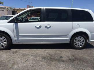 2014 Dodge Grand Caravan SE AUTOWORLD (702) 452-8488 Las Vegas, Nevada 2