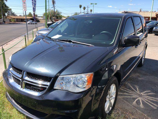 2014 Dodge Grand Caravan SXT CAR PROS AUTO CENTER (702) 405-9905 Las Vegas, Nevada 2