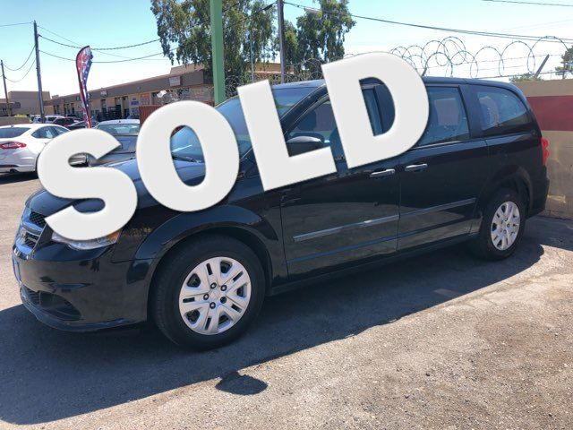 2014 Dodge Grand Caravan American Value Pkg CAR PROS  (702) 405-9905 Las Vegas, Nevada
