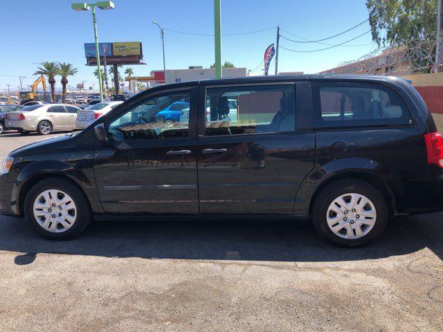 2014 Dodge Grand Caravan American Value Pkg CAR PROS  (702) 405-9905 Las Vegas, Nevada 1