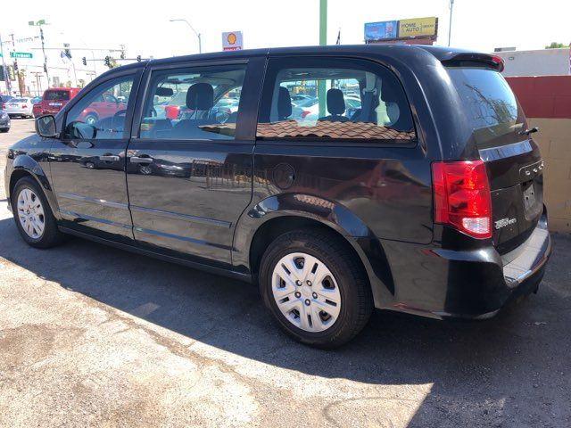 2014 Dodge Grand Caravan American Value Pkg CAR PROS  (702) 405-9905 Las Vegas, Nevada 2