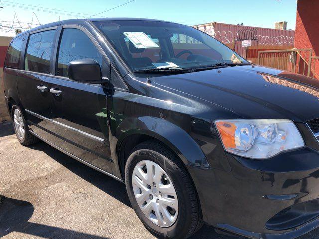 2014 Dodge Grand Caravan American Value Pkg CAR PROS  (702) 405-9905 Las Vegas, Nevada 4