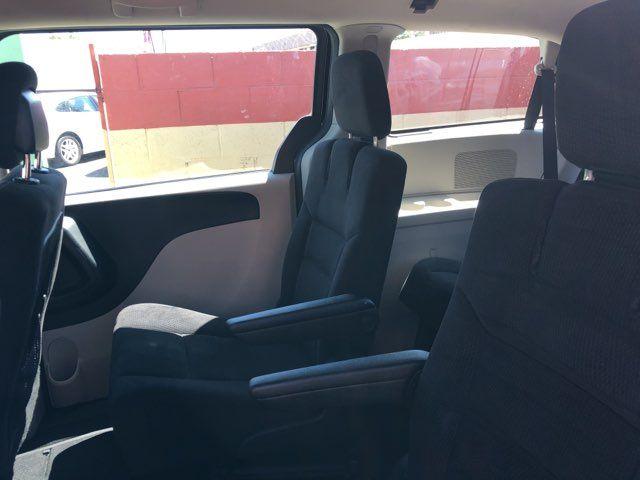 2014 Dodge Grand Caravan American Value Pkg CAR PROS  (702) 405-9905 Las Vegas, Nevada 5