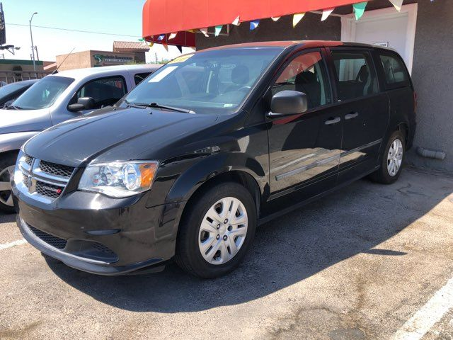 2014 Dodge Grand Caravan American Value Pkg CAR PROS  (702) 405-9905 Las Vegas, Nevada 1