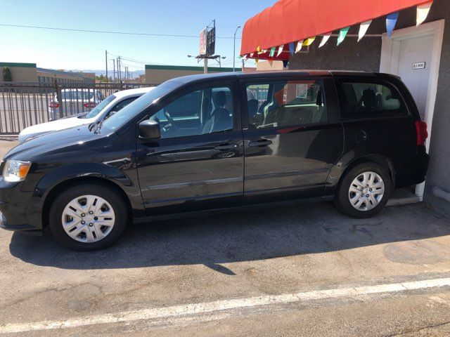 2014 Dodge Grand Caravan American Value Pkg CAR PROS  (702) 405-9905 Las Vegas, Nevada 2