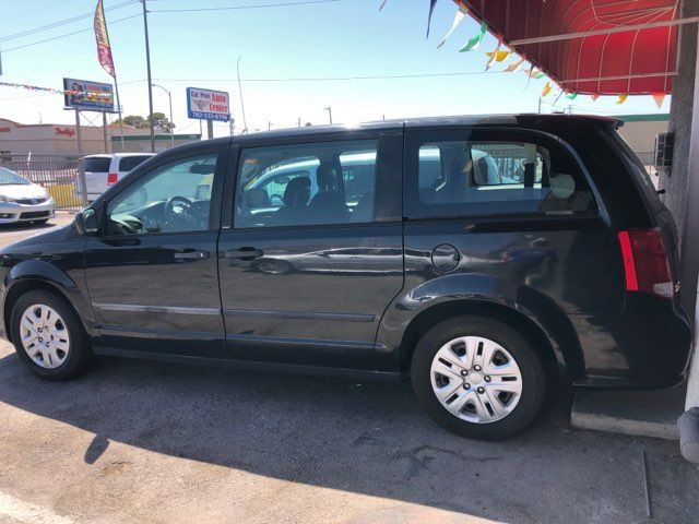 2014 Dodge Grand Caravan American Value Pkg CAR PROS  (702) 405-9905 Las Vegas, Nevada 3
