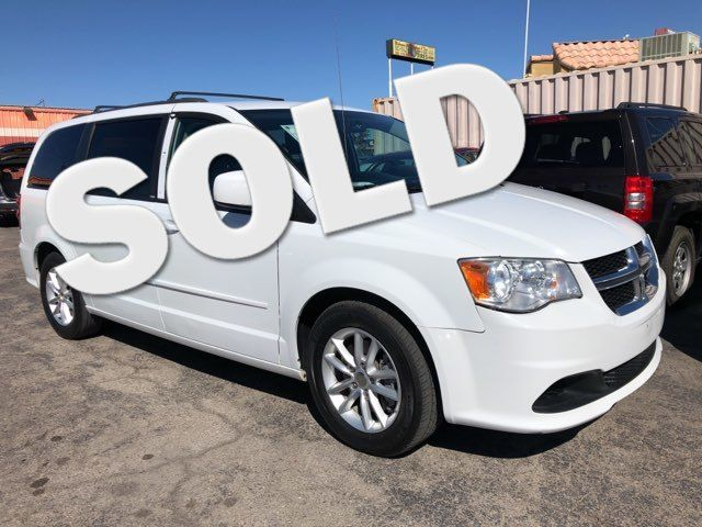 2014 Dodge Grand Caravan SXT CAR PROS AUTO CENTER (702) 405-9905 Las Vegas, Nevada