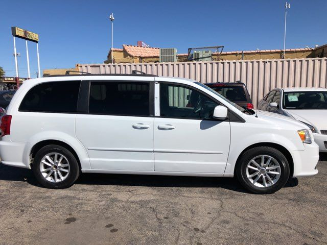 2014 Dodge Grand Caravan SXT CAR PROS AUTO CENTER (702) 405-9905 Las Vegas, Nevada 1