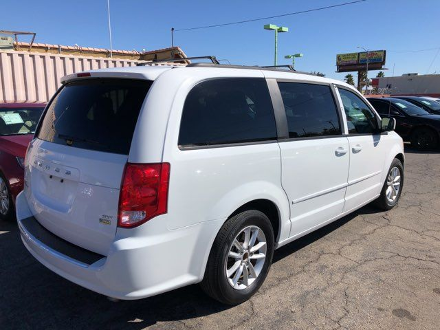 2014 Dodge Grand Caravan SXT CAR PROS AUTO CENTER (702) 405-9905 Las Vegas, Nevada 2