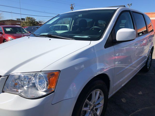 2014 Dodge Grand Caravan SXT CAR PROS AUTO CENTER (702) 405-9905 Las Vegas, Nevada 4