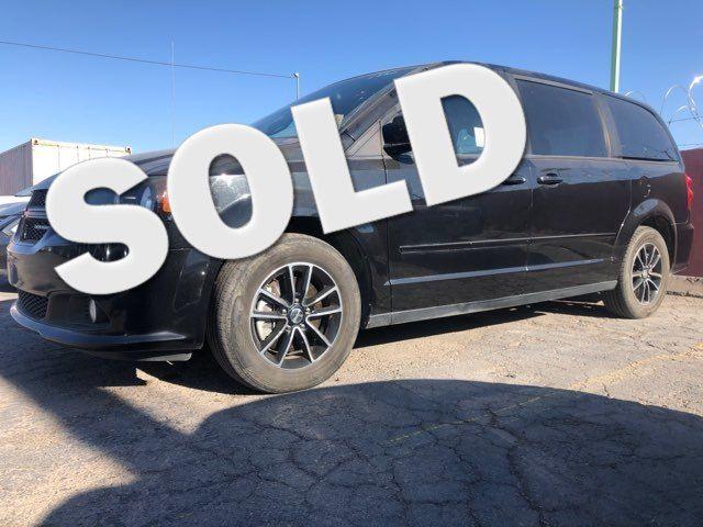 2014 Dodge Grand Caravan SXT CAR PROS AUTO CENTER (702) 405-9905 Las Vegas, Nevada