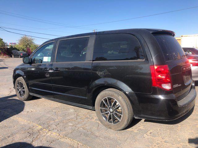 2014 Dodge Grand Caravan SXT CAR PROS AUTO CENTER (702) 405-9905 Las Vegas, Nevada 1