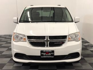 2014 Dodge Grand Caravan SXT LINDON, UT 8