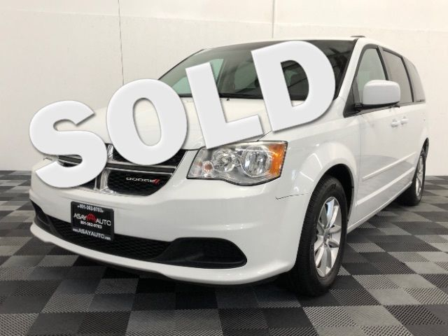 2014 Dodge Grand Caravan SXT LINDON, UT