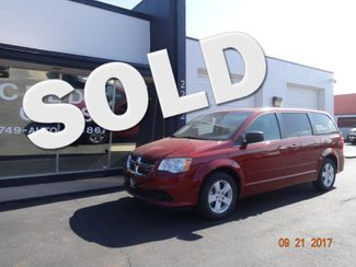 2014 Dodge Grand Caravan in Lubbock TX