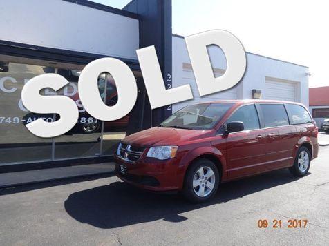 2014 Dodge Grand Caravan SE | Lubbock, TX | Credit Cars  in Lubbock, TX