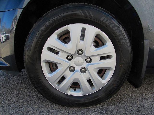 2014 Dodge Grand Caravan SE Madison, NC 10