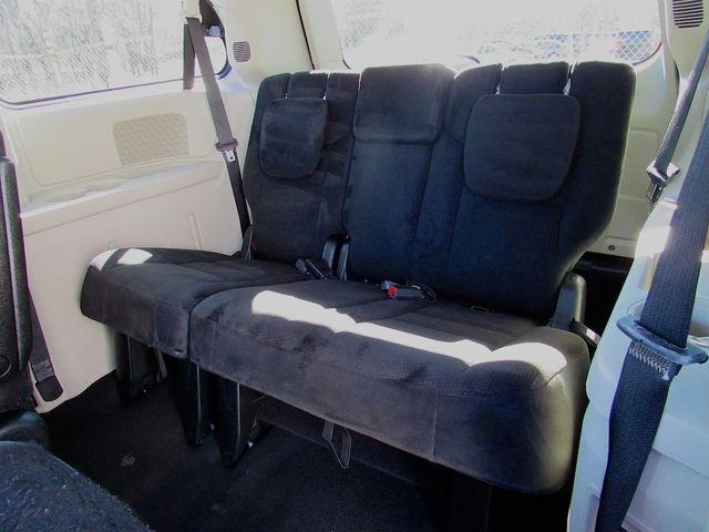 2014 Dodge Grand Caravan SE Madison, NC 13
