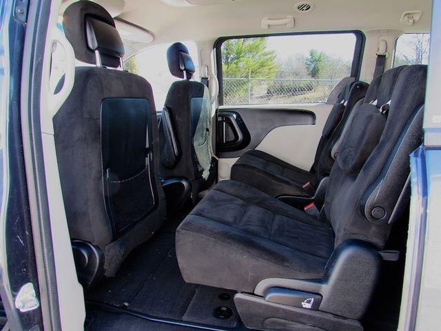 2014 Dodge Grand Caravan SE Madison, NC 15