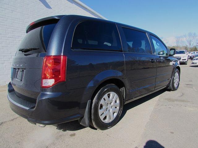 2014 Dodge Grand Caravan SE Madison, NC 2