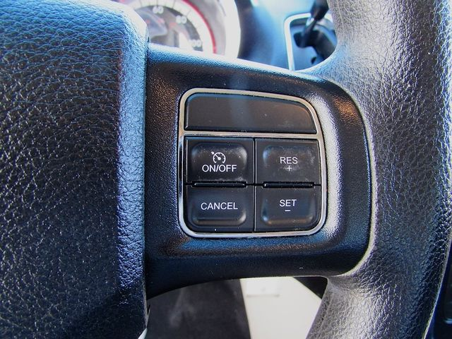 2014 Dodge Grand Caravan SE Madison, NC 20