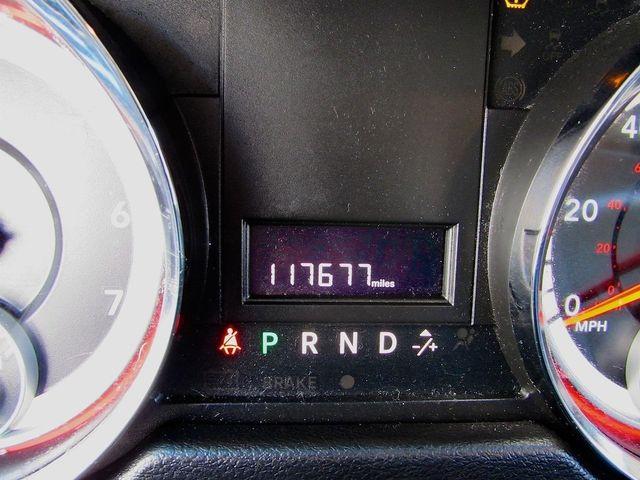 2014 Dodge Grand Caravan SE Madison, NC 22