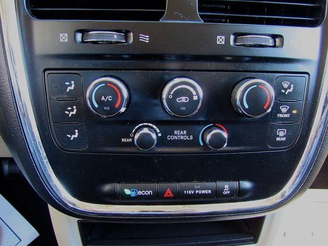 2014 Dodge Grand Caravan SE Madison, NC 24