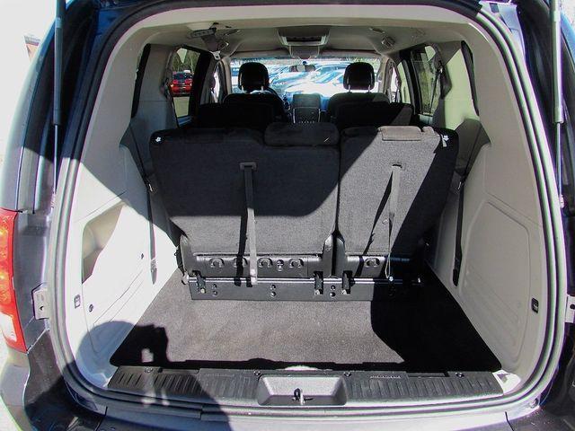 2014 Dodge Grand Caravan SE Madison, NC 27